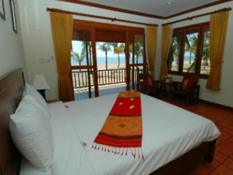 Koh Kho Khao Resorts
