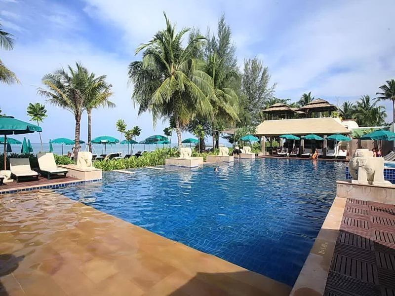 Baan Khaolak Resort