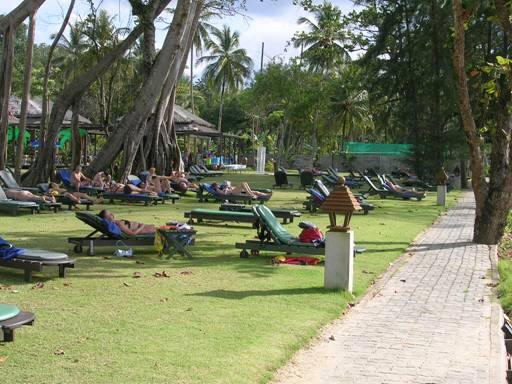 Khao Lak Beach Resorts