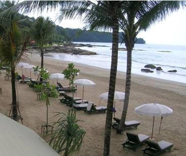Restaurants in Khao Lak Town