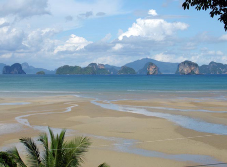 When to go to Khao Lak