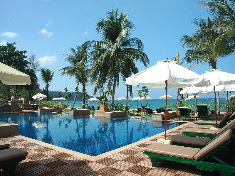 Nang Thong Beach Resorts